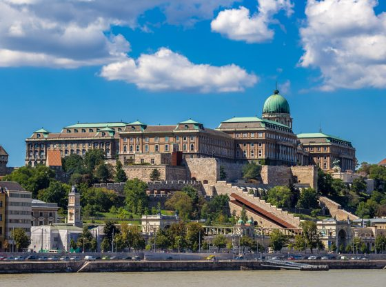Trip to Hungary